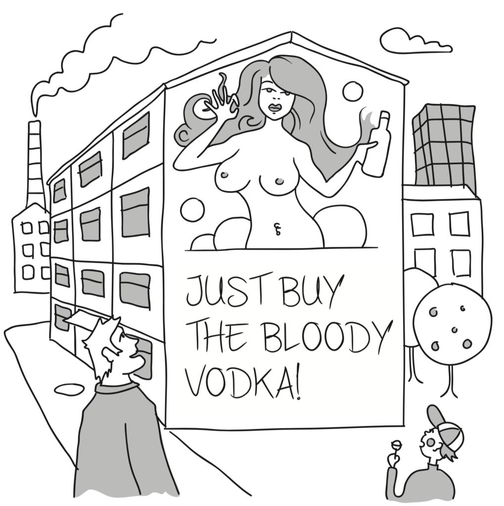 Marketing 101 Book: 'The Trick of Advertising' | Kent Raju