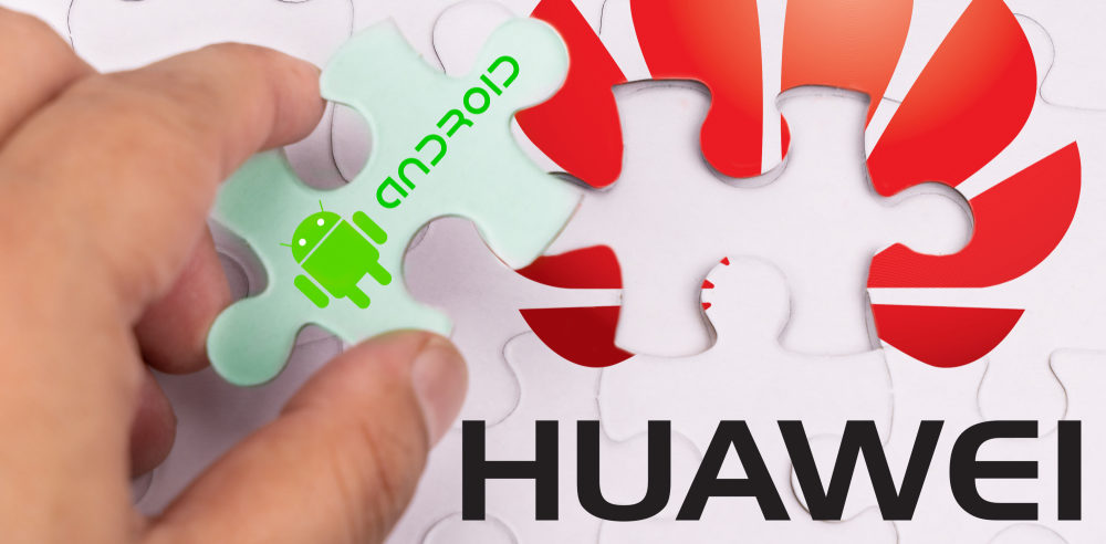 huawei eesti android