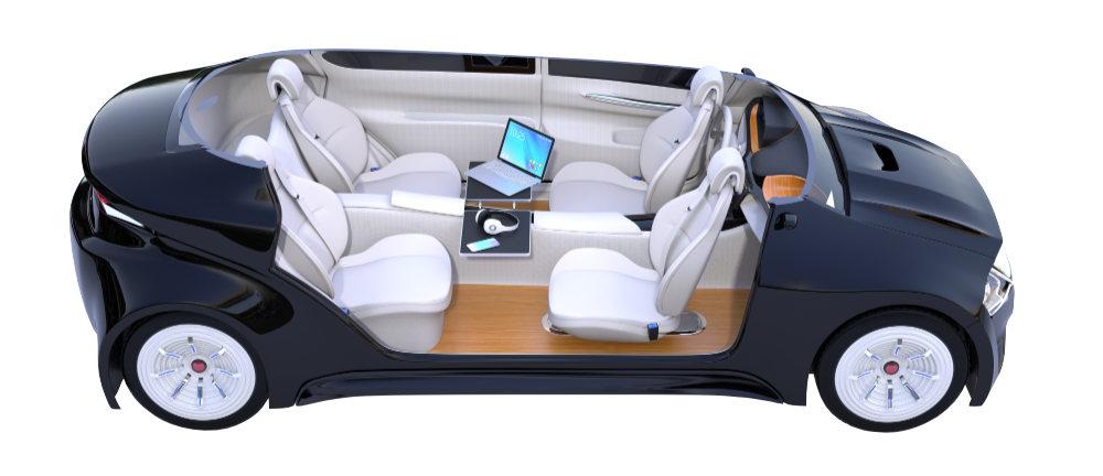 Apple isejuhtiv auto